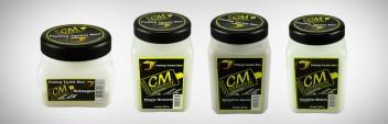 CM Pulverlockstoffe