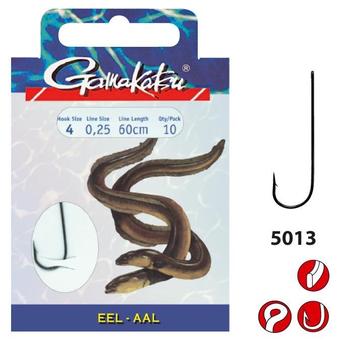 Gamakatsu Aal LS-5013 60cm Gr.2