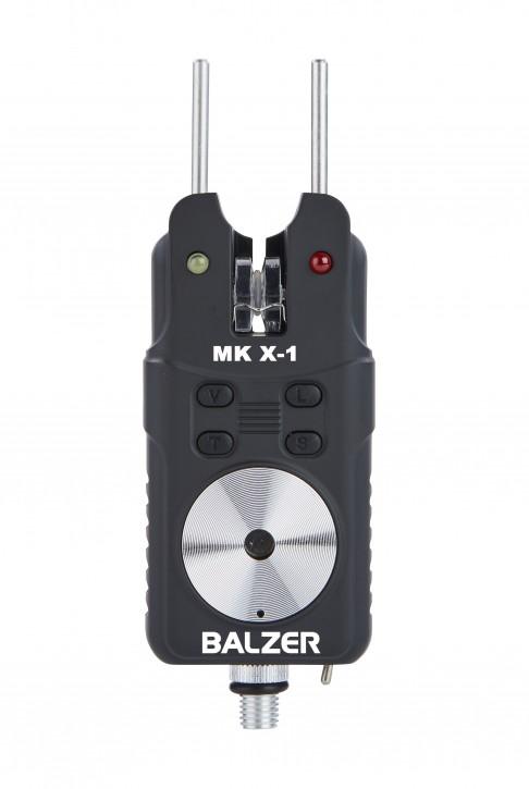 Balzer MK Adventure X-1 Bissanzeiger