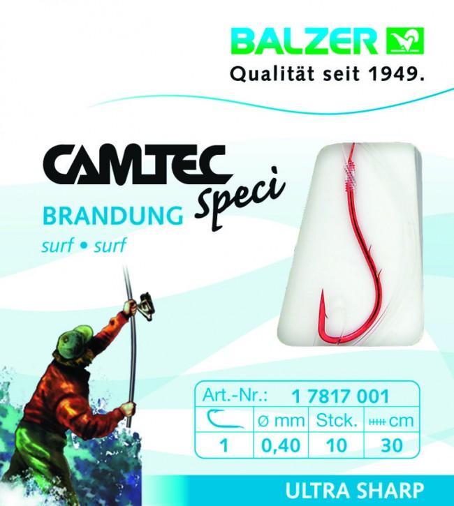 Camtec Surf Rot