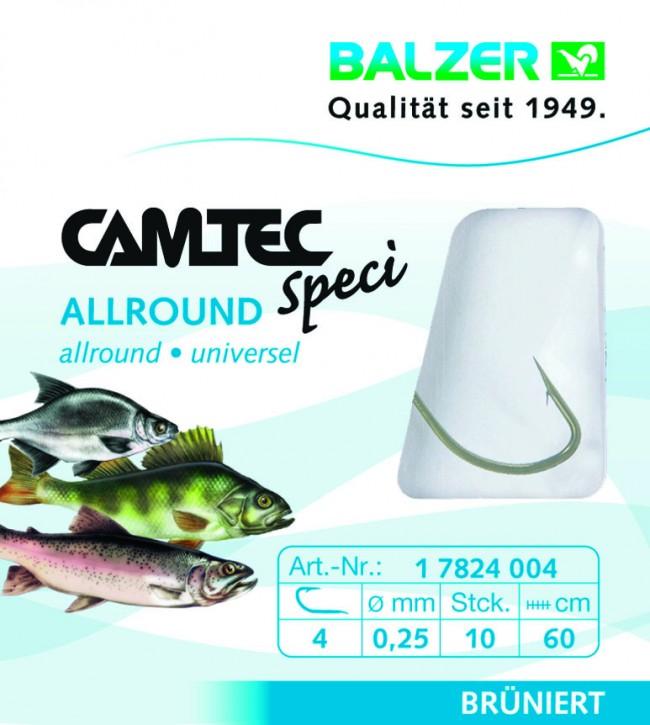 Camtec Allround Brüniert
