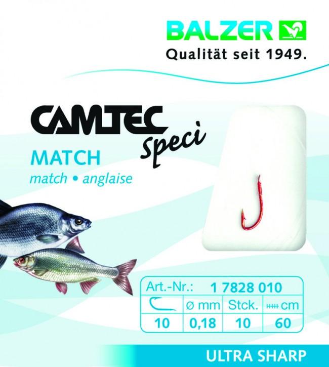 Camtec Match Rot
