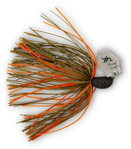Quantum 4Street Chatter 10g Brown Craw