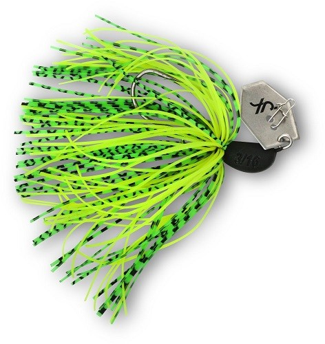 Quantum 4Street Chatter 10g Lime