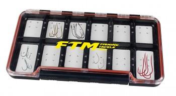 FTM Hookbox 6 - 18,8 x 10,3 x 1,7