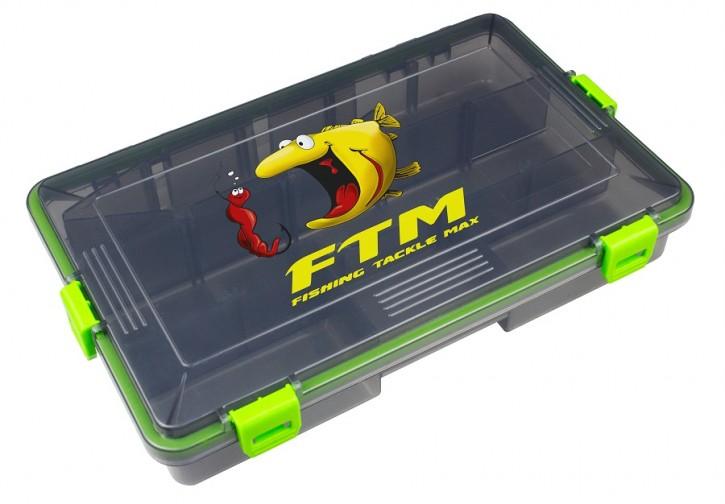 FTM Kleinteilebox groß