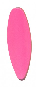 FTM Inline Spoon Tornado Pink / Schwarz
