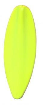 FTM Inline Spoon Tornado Gelb / Schwarz