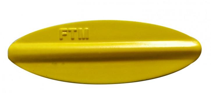 FTM Inline Spoon Tornado Gelb / Pink