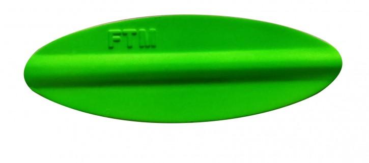 FTM Inline Spoon Tornado Orange / Grün