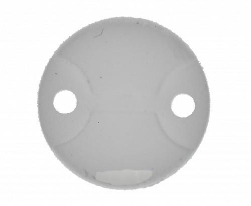 Illex Bung 0.6g - White / Glow