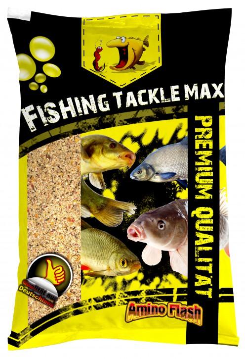 FTM Amino Flash - Big Fish 1kg