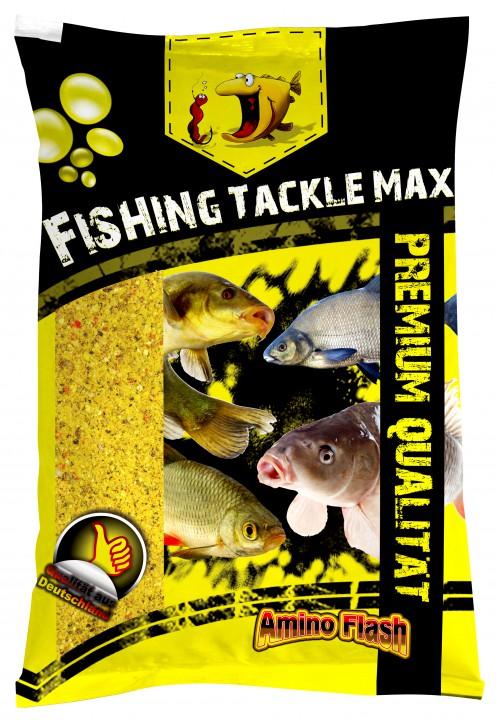 FTM Amino Flash - Brassen gelb 1kg