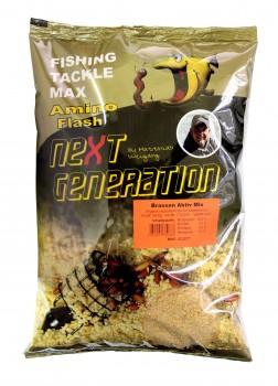 Amino Flash Next Generation - Aktiv Mix