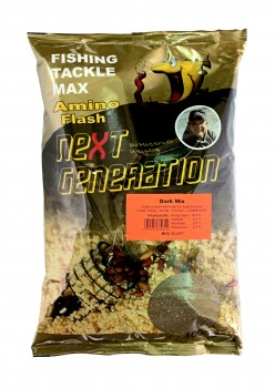 Amino Flash Next Generation - Dark Mix