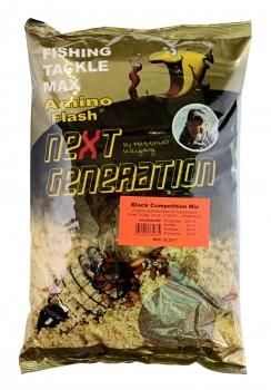 Amino Flash Next Generation - Black Competition Mix