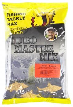 Amino Flash Euro Master Mix - Bream / Brassen