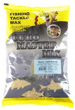 Amino Flash Euro Master Mix - Heavy / stark klebend