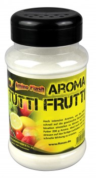 Amino Flash Aroma - Tutti Frut