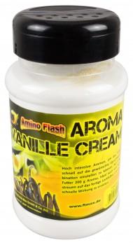 Amino Flash Aroma - Vanille Cream