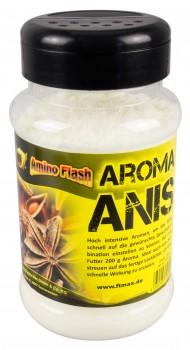 Amino Flash Aroma - Anis