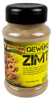 Amino Flash Gewürz - Zimt