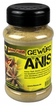 Amino Flash Gewürz - Anis