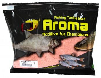 Amino Flash Aroma - Erdbeere 250g
