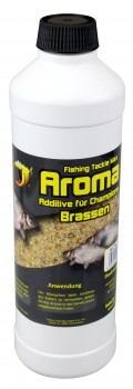 Amino Flash Liquid - Brassen 500ml