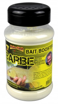 Amino Flash Bait Booster - Barbe