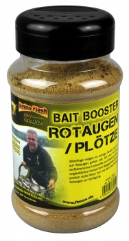 Amino Flash Bait Booster - Rotauge