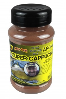 Amino Flash Bait Booster Euro Master Mix - Super Cappuccino
