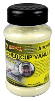 Amino Flash Bait Booster Euro Master Mix - World Cup Vanille