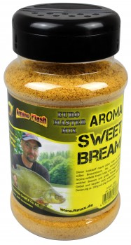 Amino Flash Bait Booster Euro Master Mix - Sweet Bream