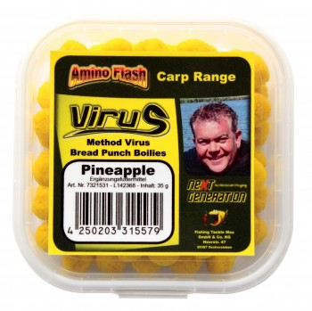 Next Generation Method Virus - Bread Punch Boilies Pineapple