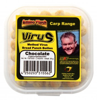 Next Generation Method Virus - Bread Punch Boilies Chocolate