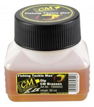 CM Lockstoffe - Brassen 50ml