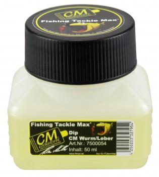 CM Lockstoffe - Wurm/Leber 50ml