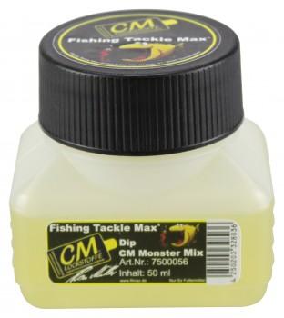 CM Lockstoffe - Monster Mix 50ml