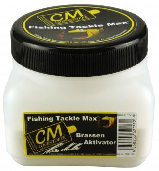 CM Lockstoffe - Brassen Aktivator 150g