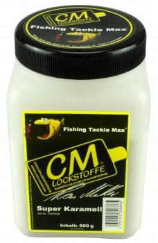 CM Lockstoffe - Super Karamell 500g