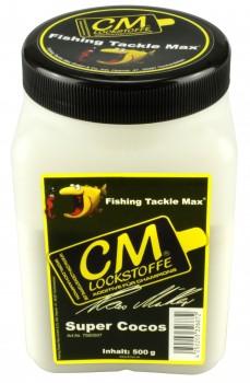 CM Lockstoffe - Super Cocos 500g