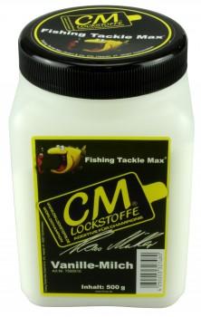 CM Lockstoffe - Vanille Milch 500g