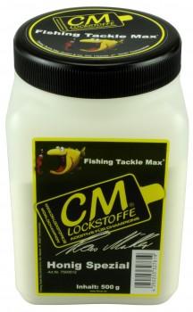 CM Lockstoffe - Honig Spezial 500g