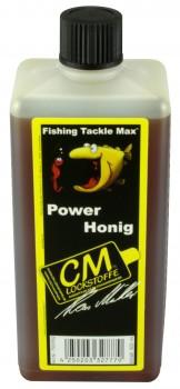 CM Lockstoffe - Power Honig 500ml