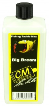 CM Lockstoffe - Big Bream 500ml