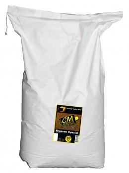CM Lockstoffe - Brassen Spezial 20 kg