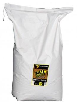 CM Lockstoffe - Rotaugen Spezial 20 kg