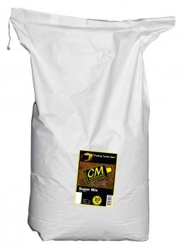 CM Lockstoffe - Super Mix 20 kg