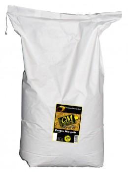 CM Lockstoffe - Feeder Mix gelb 20 kg